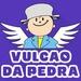 Radio Vulcao Da Pedra Logo