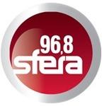 Radio Sfera 102.2 Logo