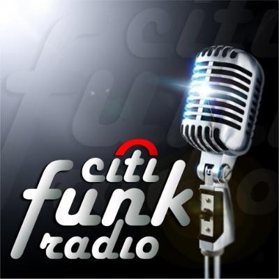 City Pop Radio - City Funk Radio