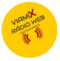 Viamix Rádio Web