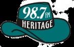 98.7 Heritage - CJHR-FM
