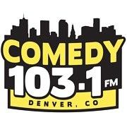 Comedy 103.1 - KYGO-HD2