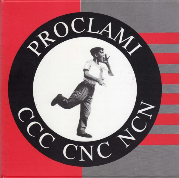 Radio CNC