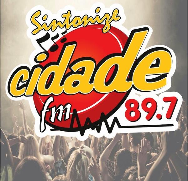 Cidade FM 89.7