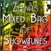 Zelina's Mixed Bag of Showtunes & More Logo