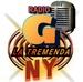 Radio G La Tremenda NY Logo