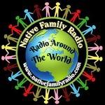 Native Family Radio   Logo