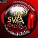 SVA Radio FM Logo