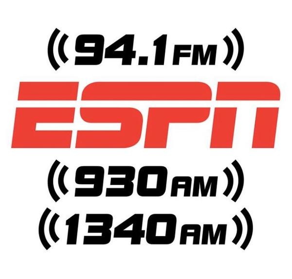 ESPN 94.1 - WRVC