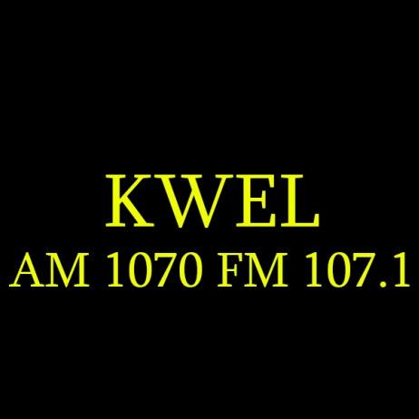 KWEL AM 1070 - KWEL