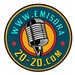 Emisora 20-20 Logo