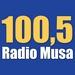 Radio Musa Logo