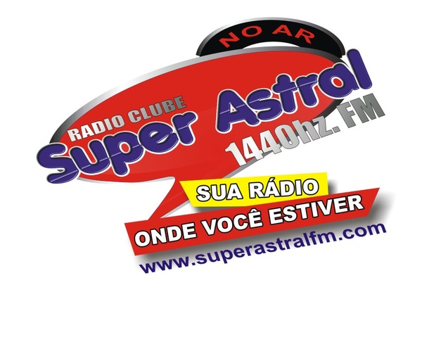 Radio Clube Super Astral FM