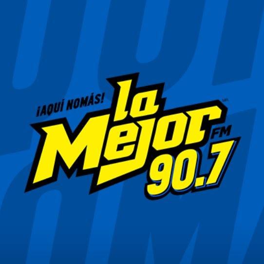 La Mejor FM 90.9 - XHTIM