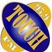 Touch FM 95.9 Logo