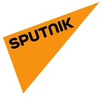 Radio Sputnik International - English Logo