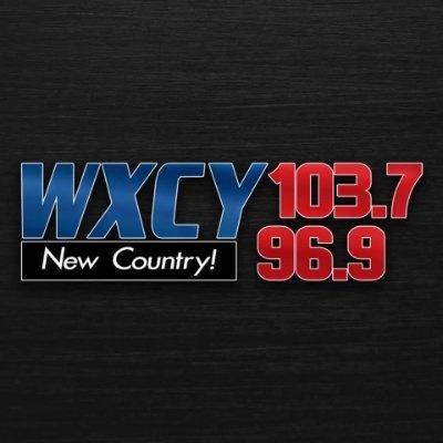 WXCY 103.7 & 96.9 - WXCY