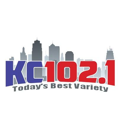 KC 102.1 - KCKC