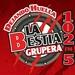 La Bestia Grupera - XEWS Logo