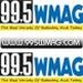 WMAG Logo