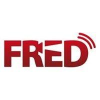 FRED FILM RADIO - CH8 Portuguese