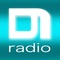 Dance One Radio Logo
