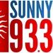 Sunny 93.3 - WSYE Logo