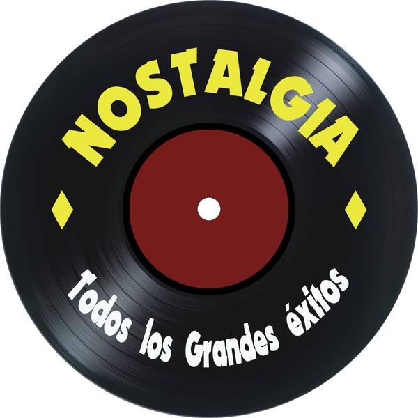Nostalgia Fm - Disco