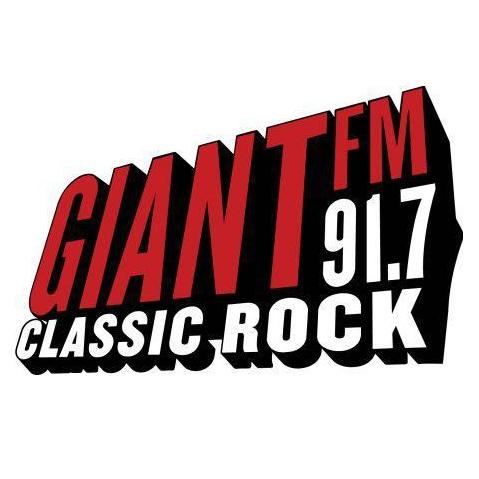 91.7 Giant FM - CIXL-FM