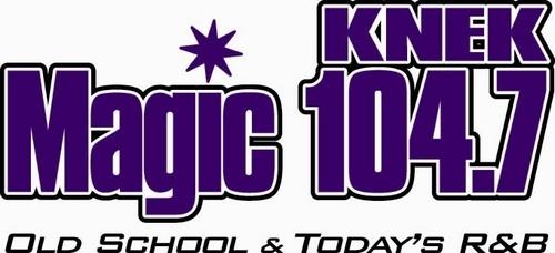 Magic 104.7 - KNEK-FM