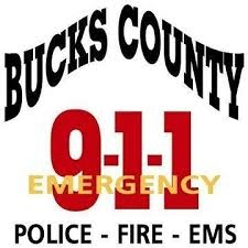 Bucks County Police, Fire and EMS Dispatch