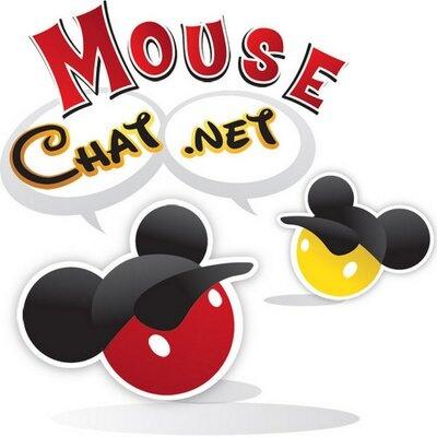 Mouse Chat Disney Radio
