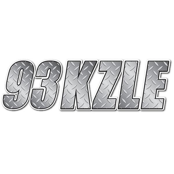 Classic Rock 93 - KZLE
