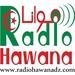 Radio Hawana Logo