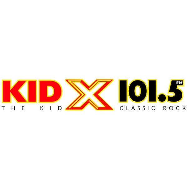 The Kid - KIDX