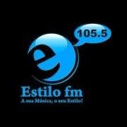 Rádio Estilo FM - 105.5 FM
