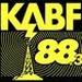 KABF 88.3 FM Logo