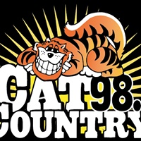 Cat Country 98.1 - WCTK