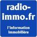 Radio.Immo-Fr Logo