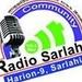 Radio Sarlahi Logo