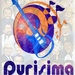 Durisima Radio Logo