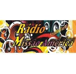 Radio Missão América