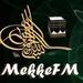 Mekkefm Logo