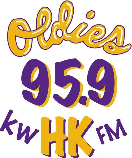 Oldies 95.9 - KWHK