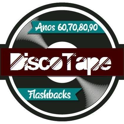 Discotape Flashbacks