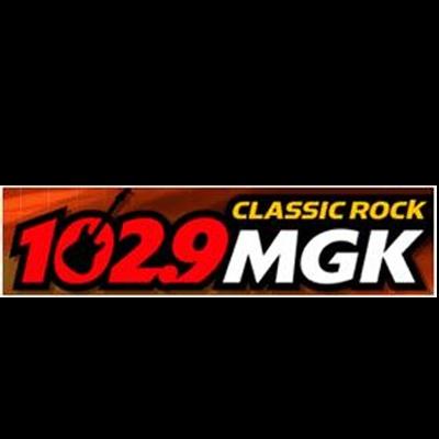 102.9 MGK - WMGK