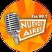 Nuevos Aires FM Logo