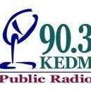 KEDM 90.3 - KEDM