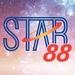 Star 88 - K211CW Logo
