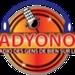 RADYONOU Logo